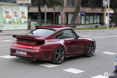 ruf porsche 993 ruf 993 turbo r 8 october 2013 autogespot