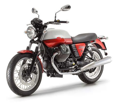 Moto Guzzi V7 by Three Moto Guzzi V7 Models Coming To America For 2013