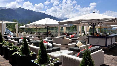 verande bar la veranda bar lounge kempinski hotel grand arena bansko