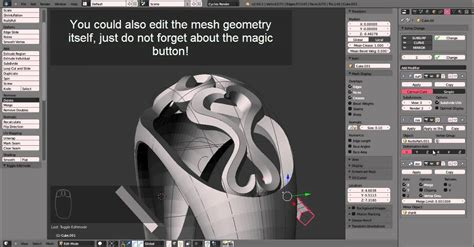 blender 3d jewelry tutorial jewelry design tutorial creating a model for 3d printer