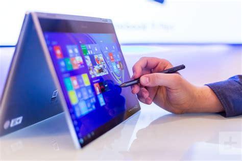 samsung notebook 9 pro on review new pen new paper digital trends