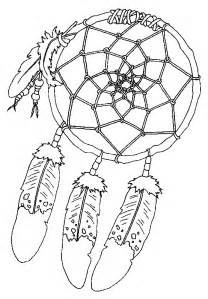 catcher coloring pages free coloring pages of catchedream catcher