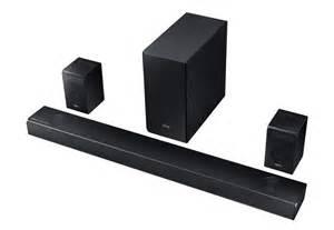 samsung hw n950 samsung hw n950 y hw n850 barras de sonido dolby atmos y dts x