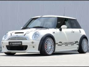 Mini Cooper List Mini Cooper S History Of Model Photo Gallery And List Of