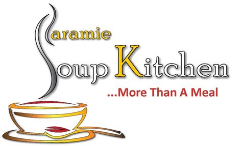 Laramie Soup Kitchen by Social Ministry Evangelical Lutheran Church