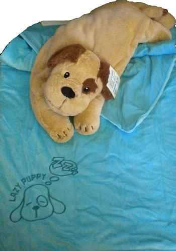 Animal Sleeping Bags With Pillow by Snuggle Buds 3 In 1 Sleeping Bag Pillow Plush Animal