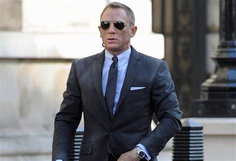 Bond Skyfall Wardrobe by New Skyfall
