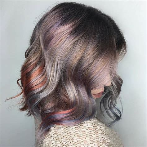 25 trending subtle hair color ideas on fall hair colour hair colors and gold