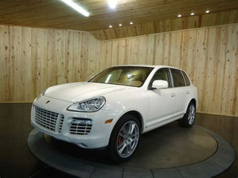 automobile air conditioning service 2009 porsche cayenne electronic toll collection find used 2009 porsche cayenne turbo s sport utility 4 door 4 8l in lebanon missouri united states