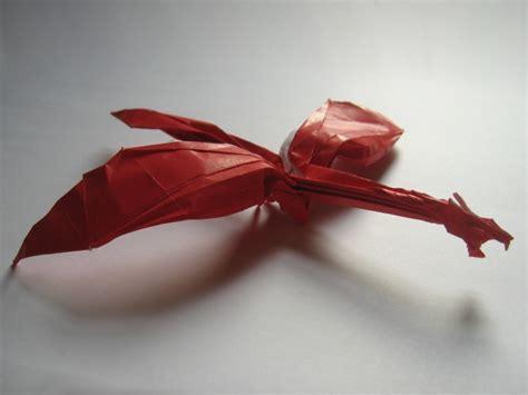 Origami In Flight - in flight origami diagrams