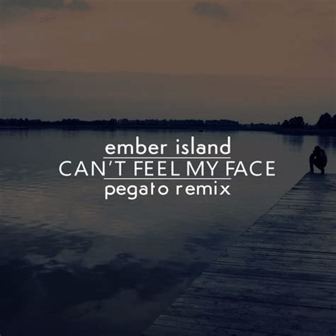free download mp3 can t feel my face the weeknd ember island can t feel my face pegato remix free