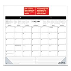desk pad calendar     gateway