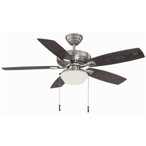 patio fans home depot hton bay ceiling fan gazebo ii 52 in indoor outdoor