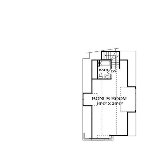 craftsman house plan 180 1047 3 bedrm 3314 sq ft home floor plans with bonus room over garage thefloors co