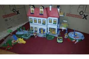 playmobil haus 3965 playmobil einfamilienhaus 3965 mit zusatzetage