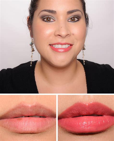 tattoo lipstick review mac tattoo my heart truly everlasting forever darling