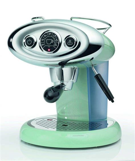illy koffiemachine x7 illy iperespresso