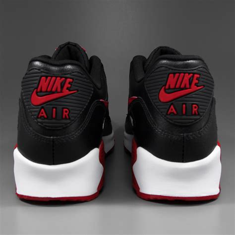 Air Max 1 Essential Rot 1600 by Solekitchen Nike Air Max 90 Essential Black Sport