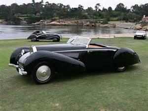 Bugatti Type 58 Bugatti Type 57 C Voll Ruhrbeck Cabriolet High