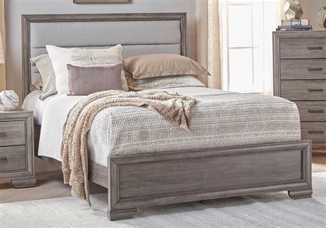 Ls For Bedroom by Ladonia King Bed Evansville Overstock Warehouse