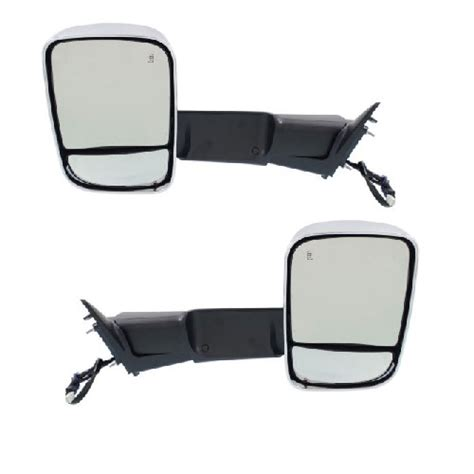 dodge flip up tow mirrors dodge ram flip up tow mirrors at auto parts