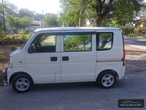 Suzuki Wagon For Sale Suzuki Every Wagon Cars For Sale In Islamabad Verified