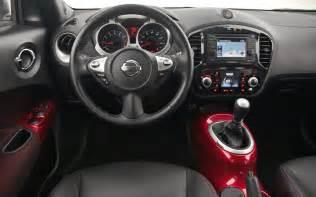 Nissan Juke Interior 2012 Nissan Juke Interior Photo 41030491 Automotive