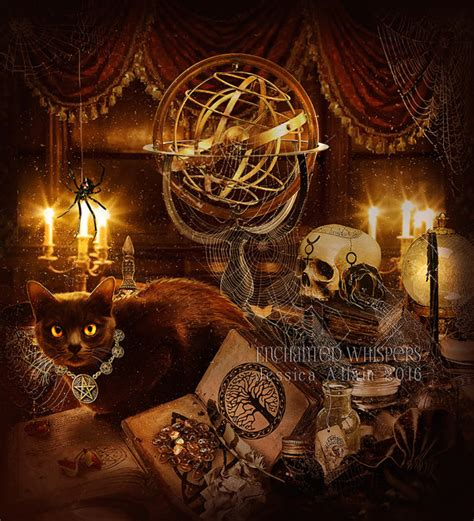 pagan home decor etsy items similar to wiccan art print wiccan cat art black cat