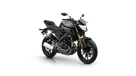 Motorr Der 125ccm 2016 by Yamaha Mt 125 Baujahr 2016 Bilder Und Technische Daten