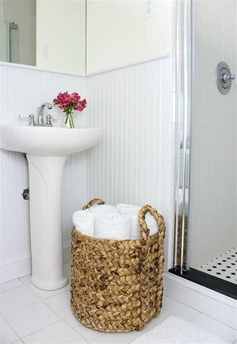 bathroom towel storage baskets one beautiful basket eight everyday uses
