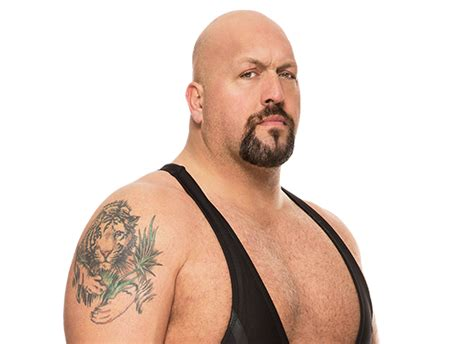 Tshirt Big Show big show merchandise official source to buy
