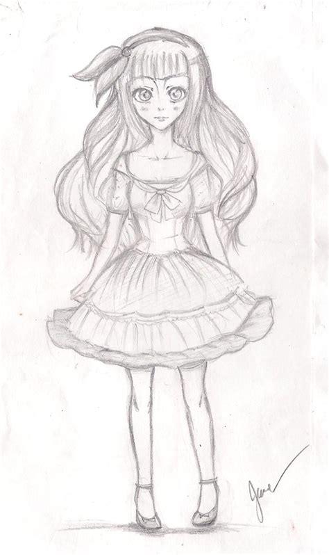 simple pencil painting simple pencil sketch by kamii san on deviantart