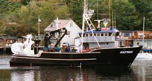 Katmai Sinking by Deadliest Catch On Discovery Channel To Feature Fv Katmai