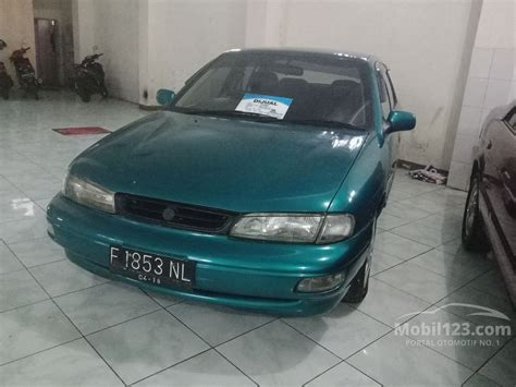Timor Dohc Tahun 2001 jual mobil timor s 515i 2001 dohc 1 5 di jawa tengah