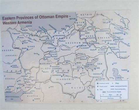 ottoman empire provinces eastern provinces of ottoman empire