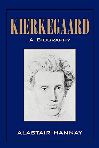 Kierkegaard Among The Biographers Books And Culture