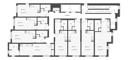 micro apartments floor plans new york s first micro apartment building nearing