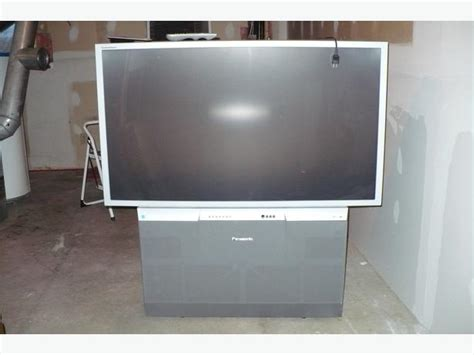 Tv Panasonic 50 Inch 50 inch panasonic tv cumberland ottawa