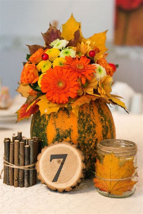 pumpkin bouquet centerpieces 25 best ideas about pumpkin wedding centerpieces on pumpkin wedding fall wedding