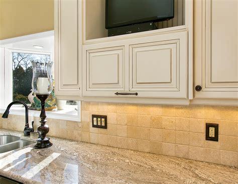 tile backsplash oceana designs granite marble