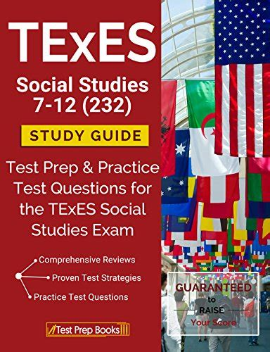 Texes Social Studies 7 12 232 by Pictures Texes Esl Supplemental Practice Test