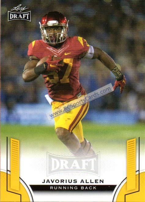 Usc Gift Card - usc football cards image mag