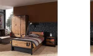 chambre contemporaine adolescent design de
