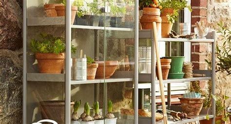 scaffali per piante scaffali per piante balcone e giardino
