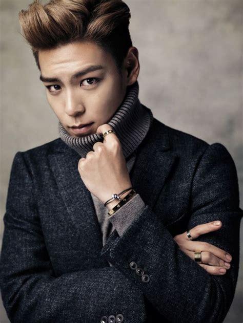 Top Bigbang Haircut | korean hairstyles choi seung hyun aka t o p big bang