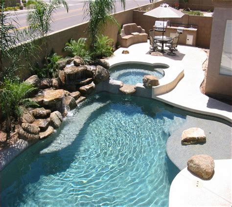 backyard pool ideas on a budget backyard pools on a budget image mag