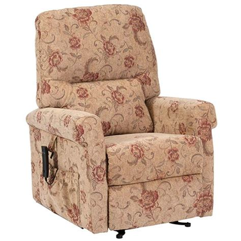 Riser And Recliner Chairs by Riser Recliner Chair Floral Riser Recliner