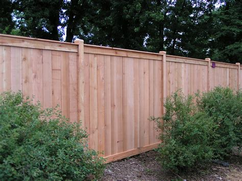 backyard fence ideas pictures cheap with photos of
