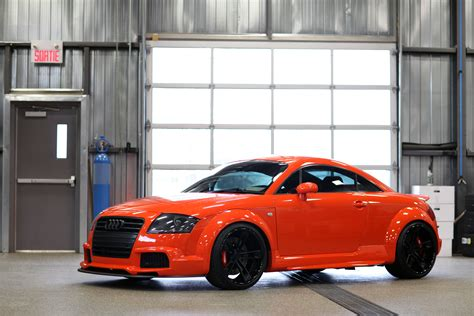 En français ! Audi TT Tuning ? Parts & Accessories ? Mk1, MK2, Mk3