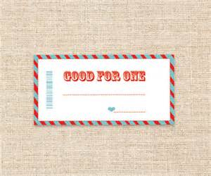 printable coupons in teal red birthday or anniversary gifts